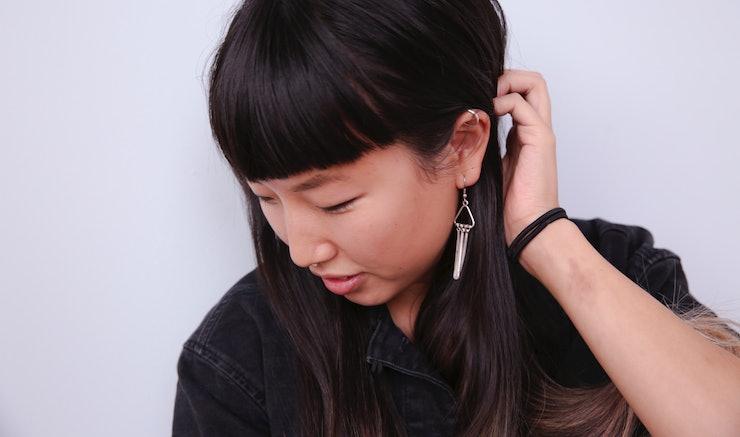 Do cartilage piercings hurt?