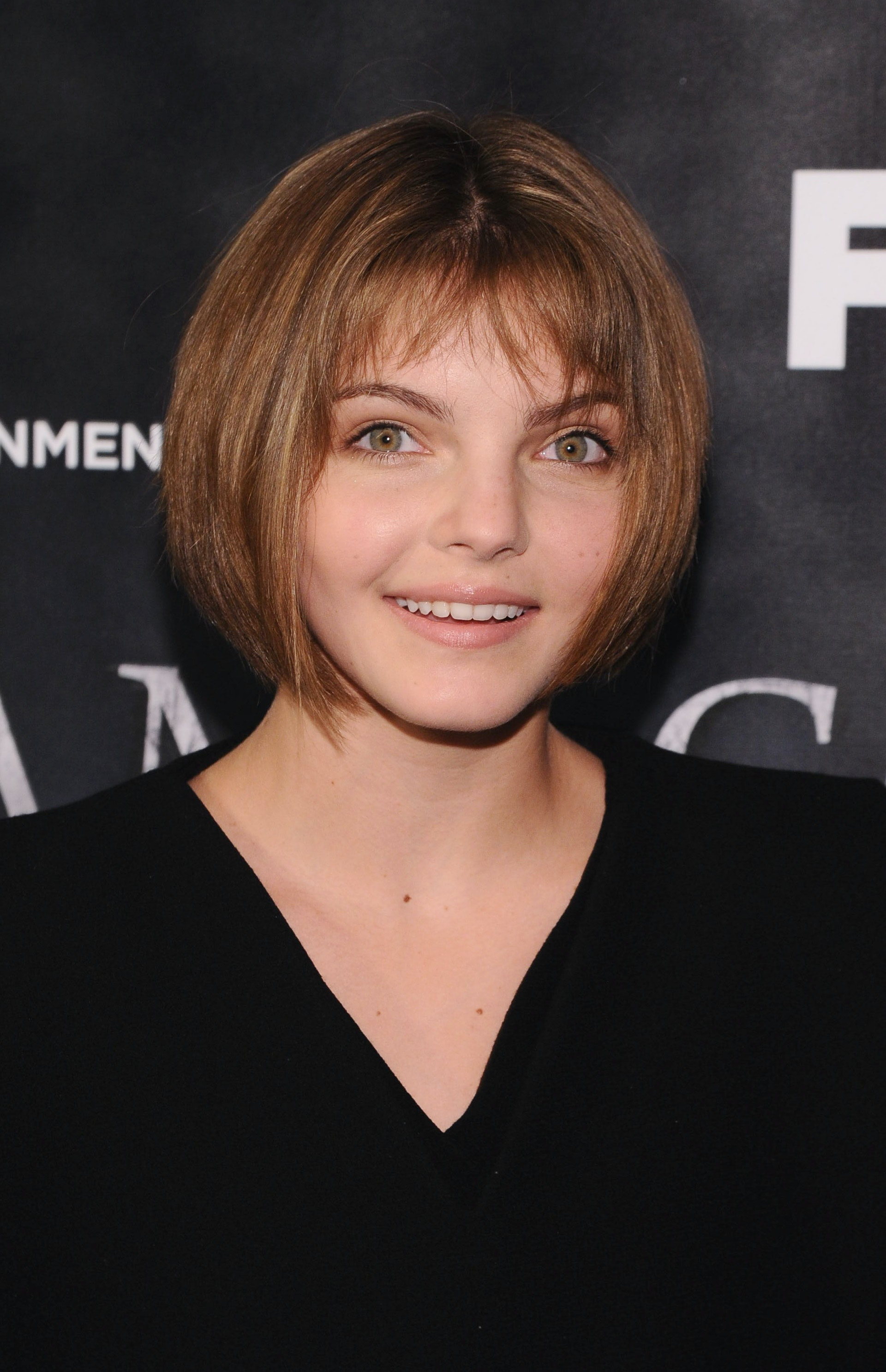 camren bicondova michelle pfeiffer
