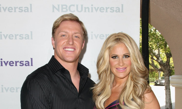 Kim Zolciak Kroy Biermanns Wedding Was Gorgeous So Its Never Too Soon For A Look Back PHOTOS