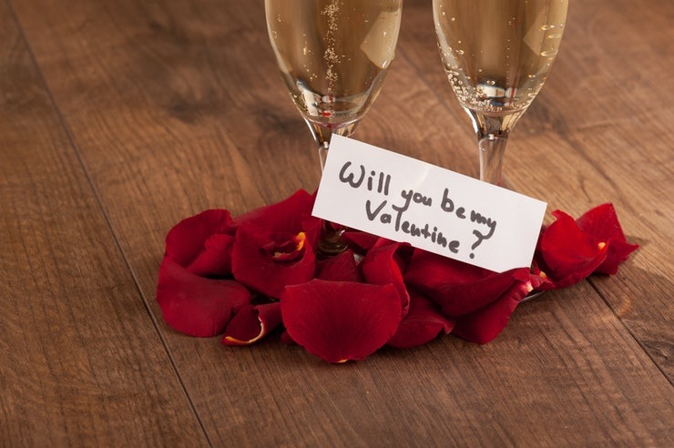 why do we celebrate valentine's day? a brief history lesson about, Ideas