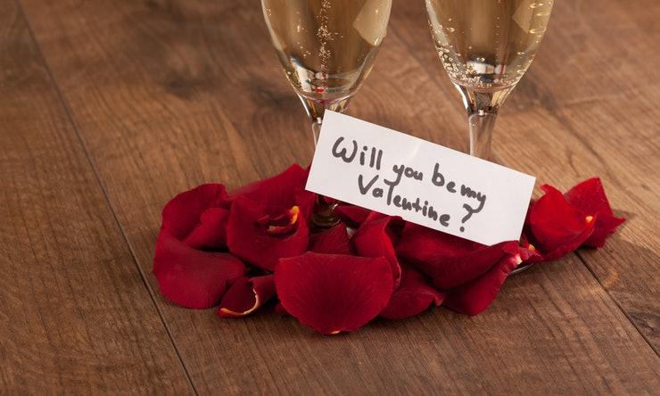 why do we celebrate valentines day a brief history lesson about the holiday we love to hate - Why We Celebrate Valentine Day