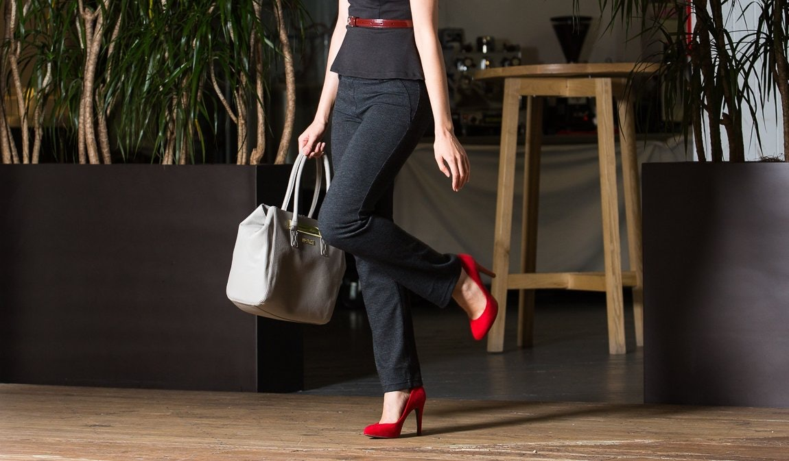 11 Exercise Clothes That Can Be Worn To Work So You Can Make The ...