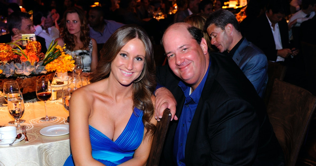 Miller Auto Group >> 'The Office's Brian Baumgartner got Married! Which Former Costars Showed Up?