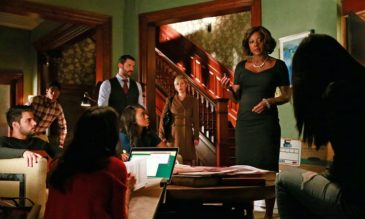 how to get away with murder seasons and episodes