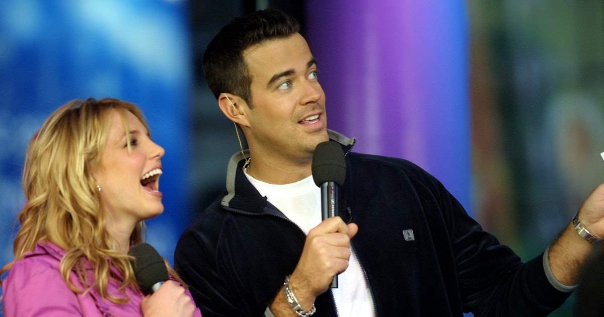 Carson daly 39 s third child 7 other things from 39 trl 39 that for All star motors daly city