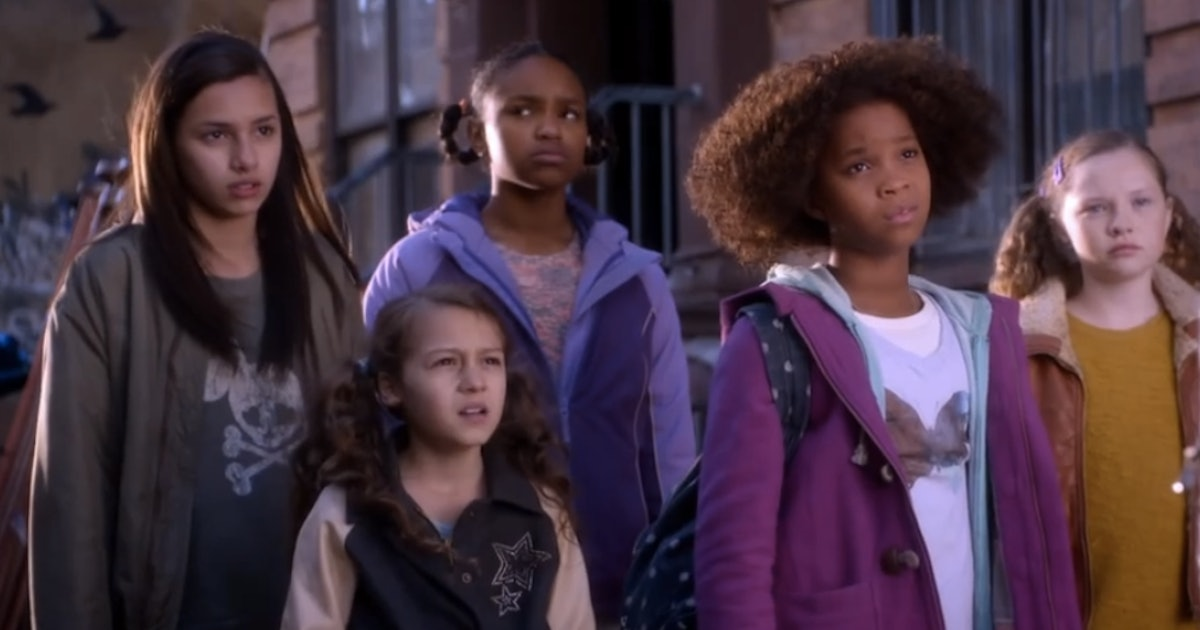 What An 'Annie' Remake Means To Me As Someone Who Was Adopted