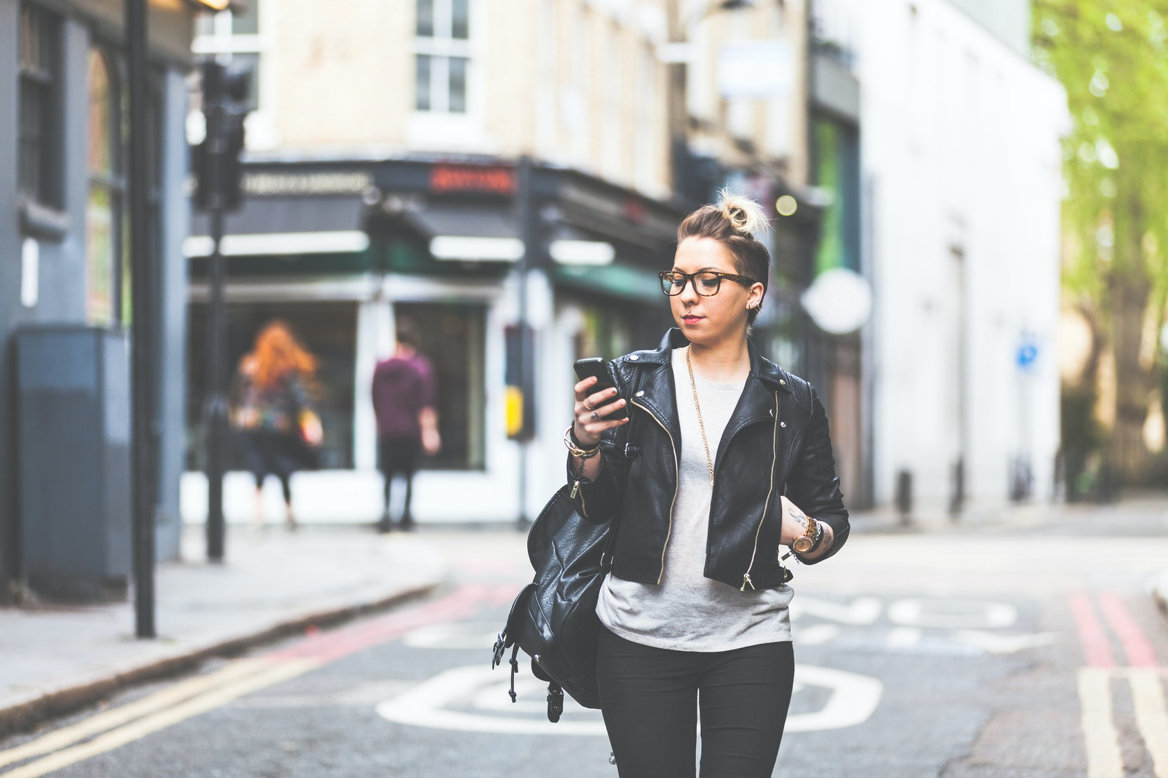 Where To Take A Girl In London