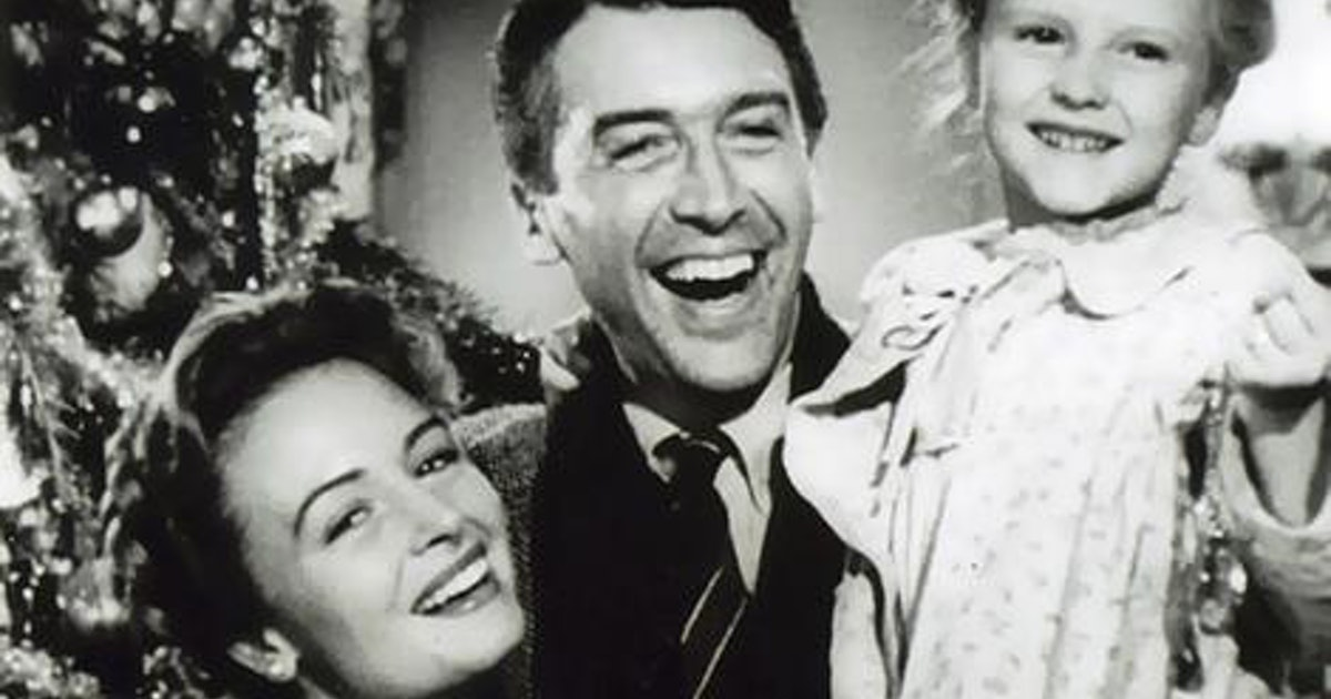 9 classic black white christmas movies that will take