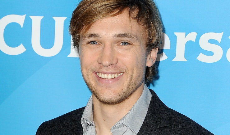 William moseley single