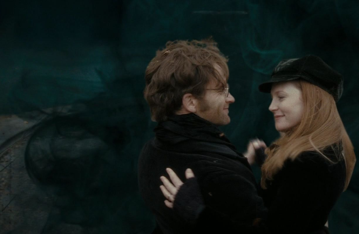 Image Gallery james and lily potter
