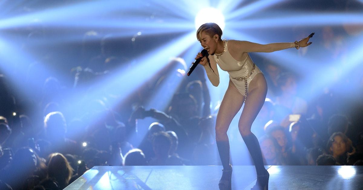 Miley cyrus snl parody