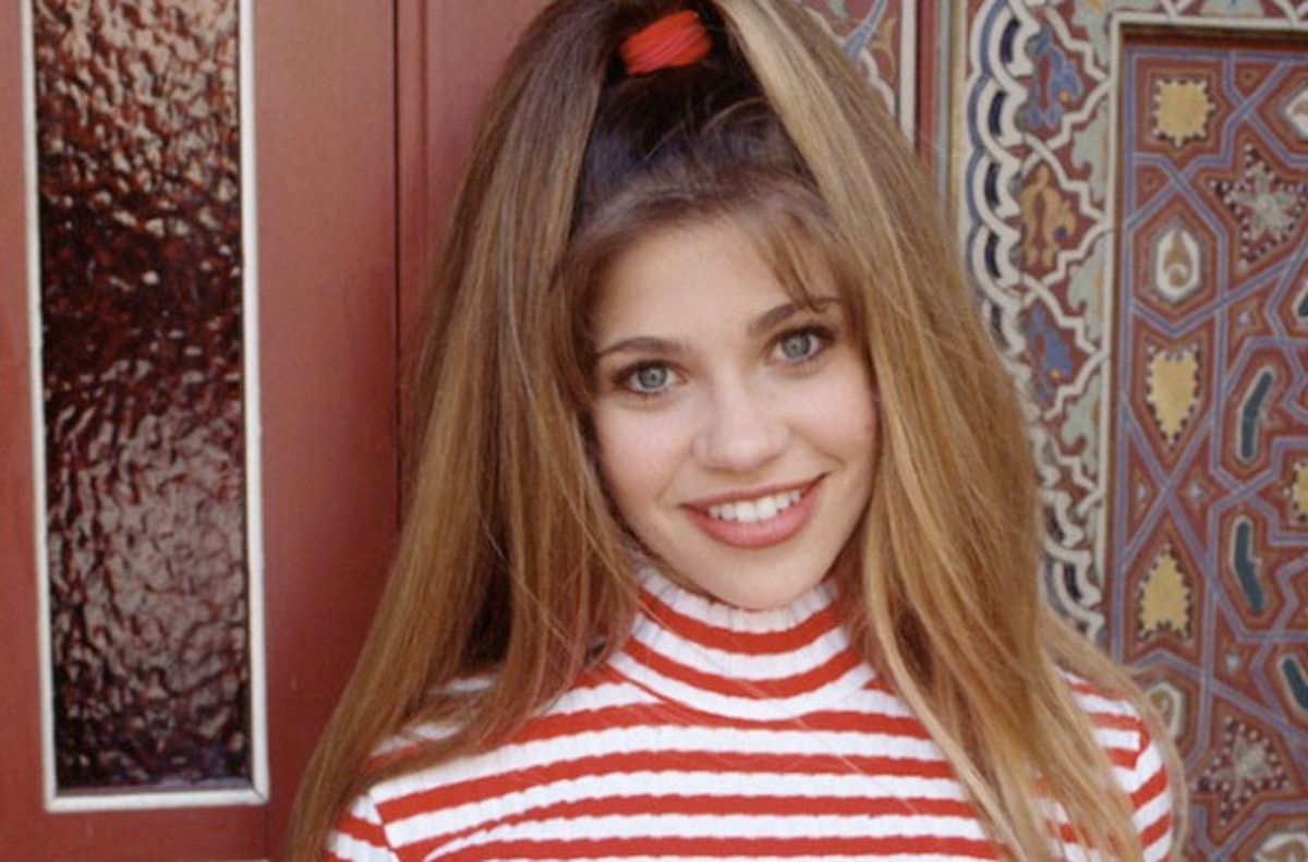 Hairstyle 90s: 13 Fashion And Beauty Lessons We Learned From 'Boy Meets