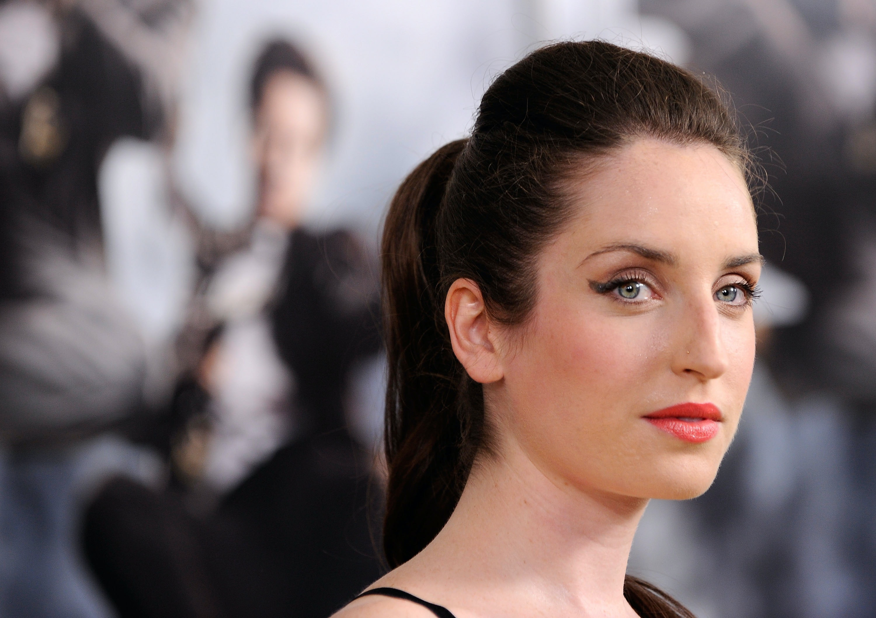 zoe lister jones interview