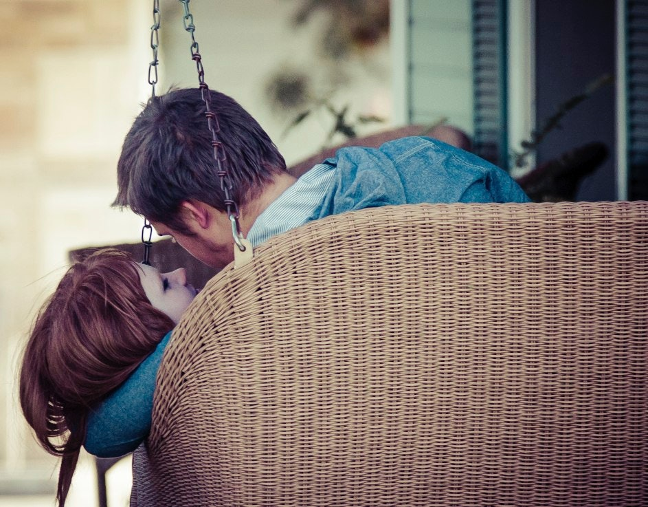 Hookup Someone With Fear Of Commitment