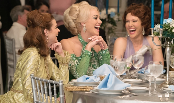 If 'The Astronaut Wives Club' Season 2 Happens, These 5 ...