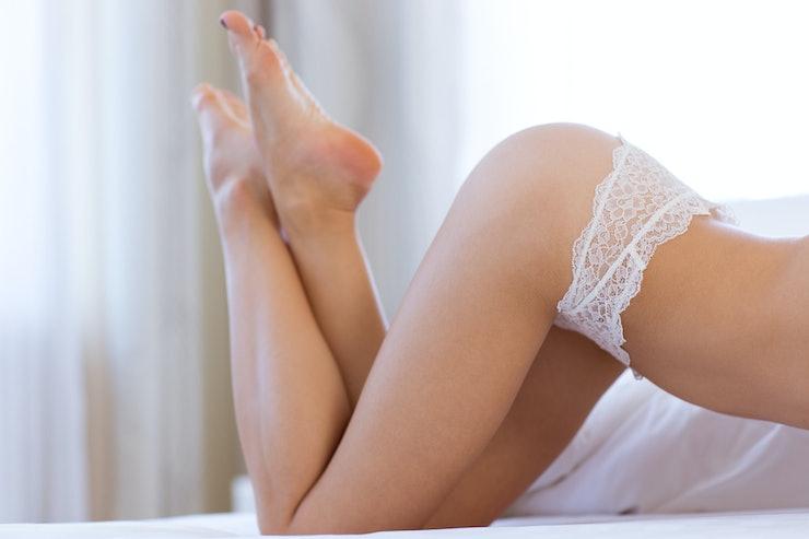Why men like virginity