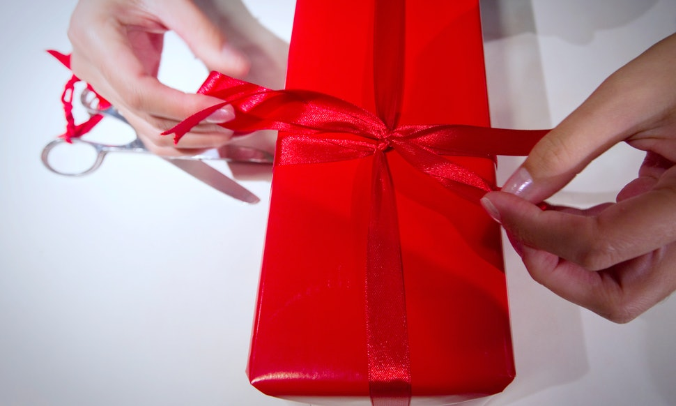 Appropriate Amount To Spend On A Wedding Gift: Do I Have To Buy A Wedding Gift? 5 People You Shouldn't