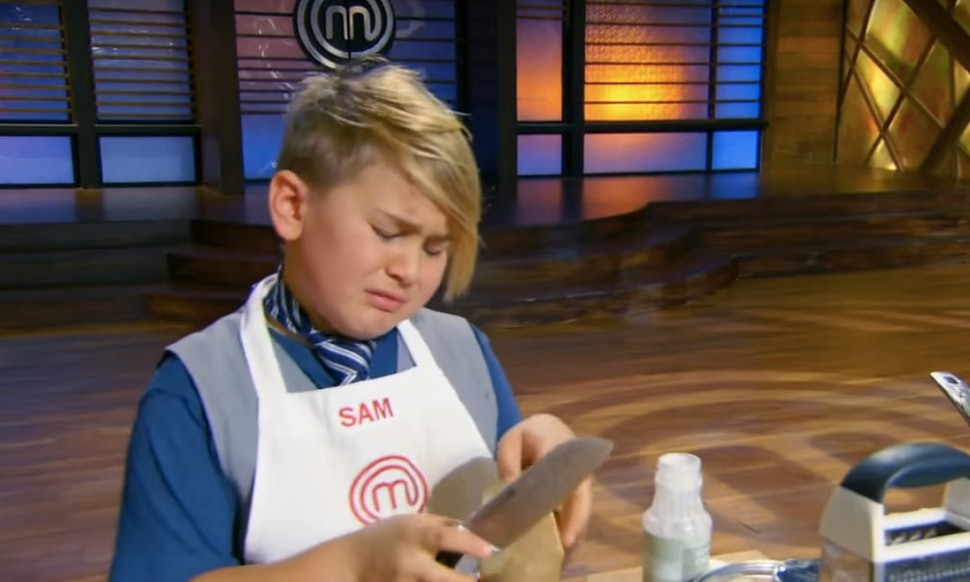 Should I Watch Hell S Kitchen Or Masterchef