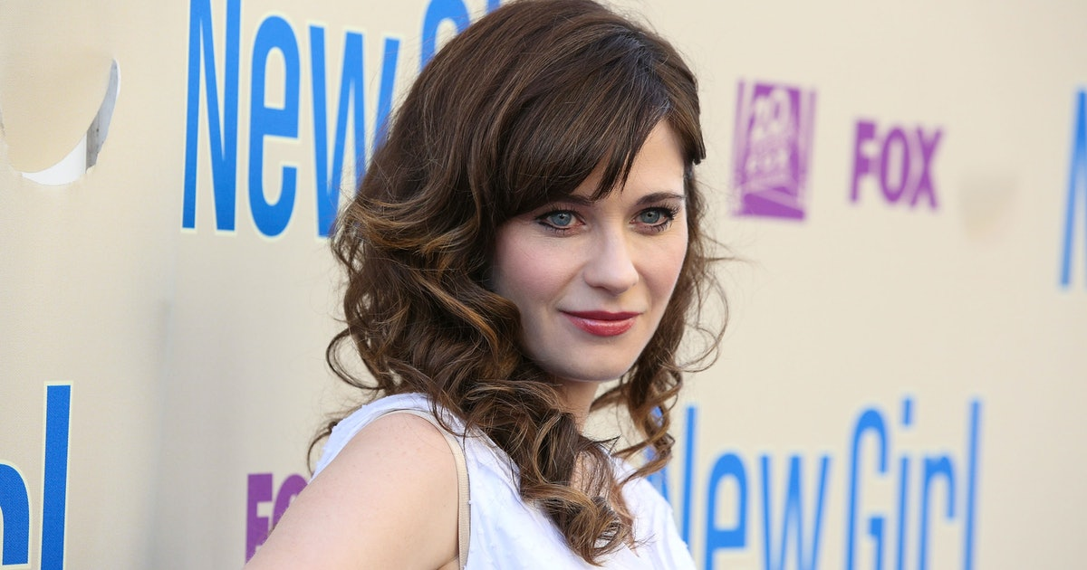 Who Has Zooey Deschanel Dated? You Definitely Know Her ...