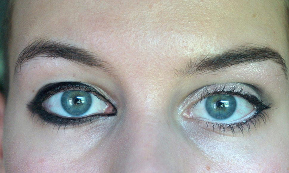 How To Make Small Eyes Look Bigger With Just A Few Simple
