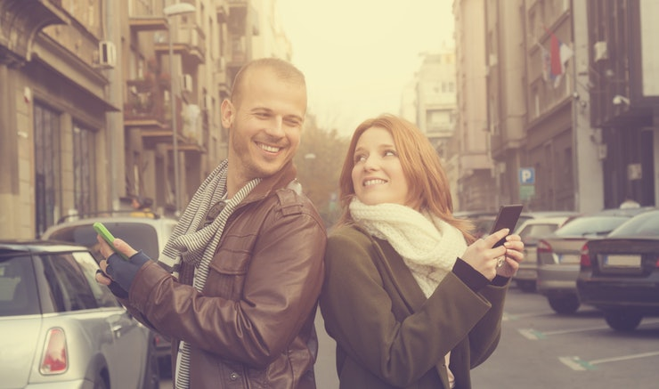 Besten dating-apps millennials