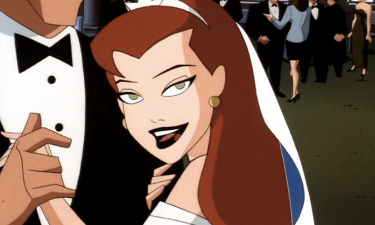 9 'Batman: The Animated Series' Characters Who Need To Be ...