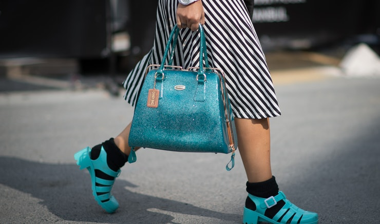 16 reasons you should rock the socks and sandal trend for Mercedes benz socks