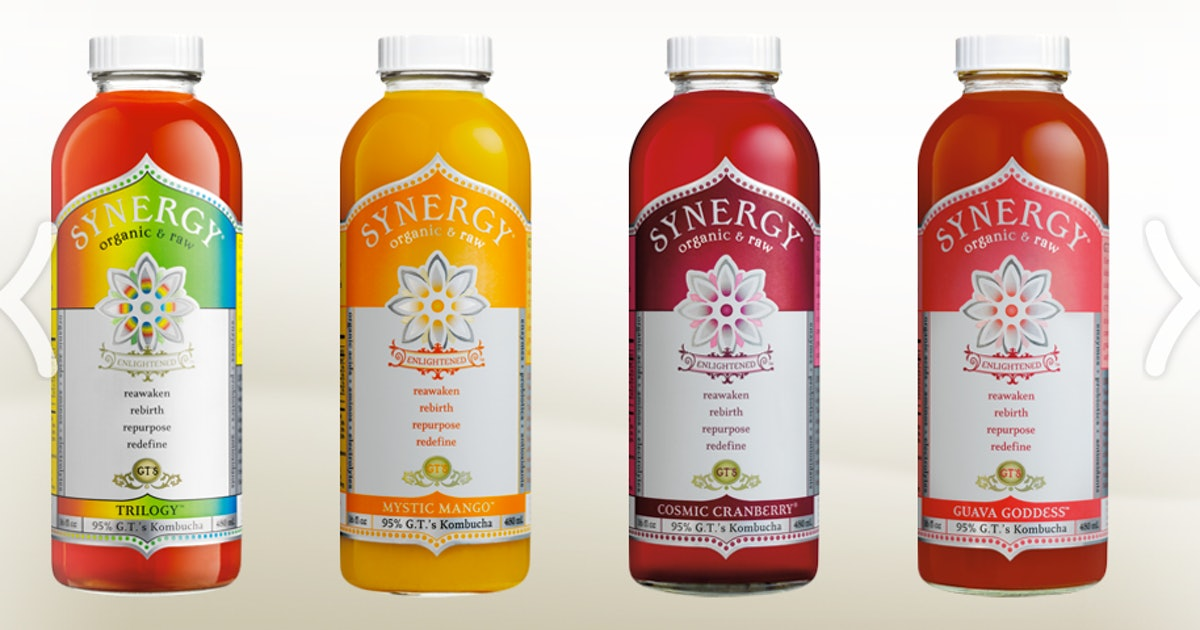 How Much Is Kombucha At Whole Foods