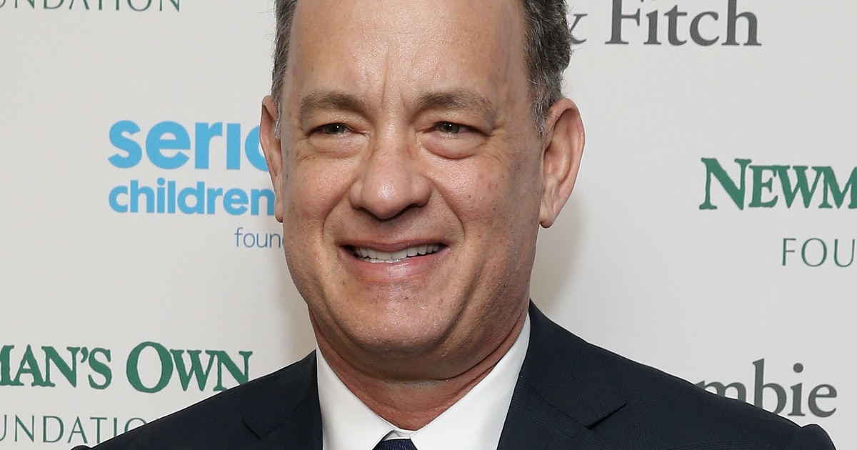 Famous Tom Hanks Movie Quotes: 12 Tom Hanks Movie Quotes That Prove Exactly Why He's