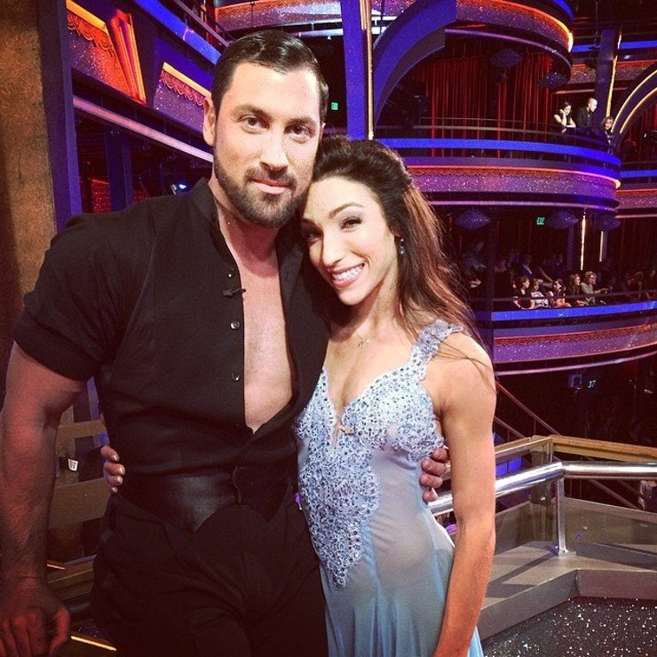 Why Dwts Meryl Davis Maksim Chmerkovskiy Should Be: Why Meryl Davis And Maksim Chmerkovskiy Will Definitely