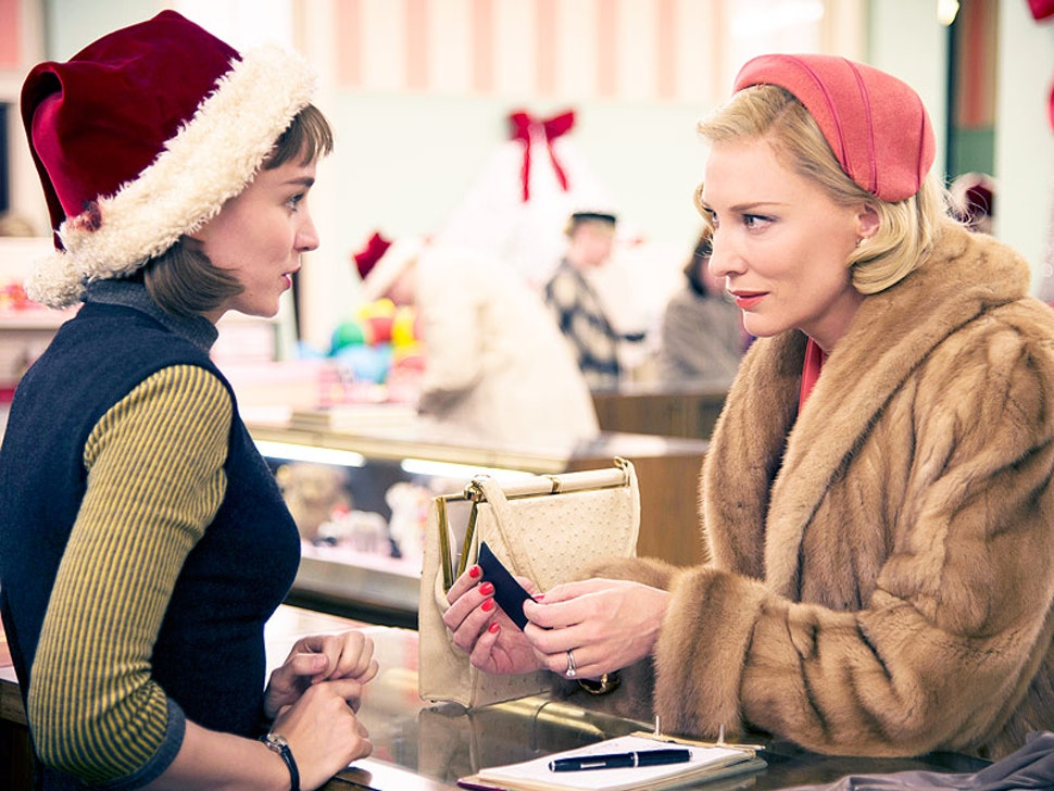 11 lesbian movies to watch before you catch carol