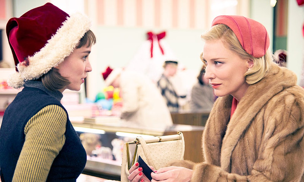11 lesbian movies to watch before you catch 39 carol 39 for Activities for couples in nyc