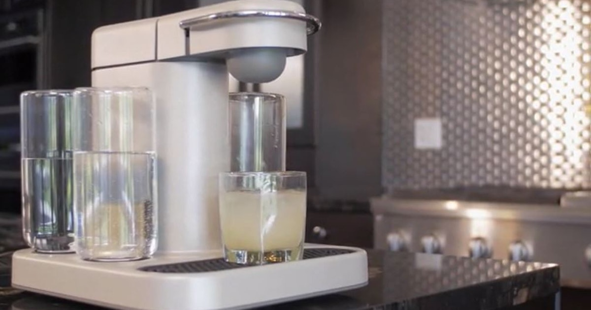Bartesian Is Basically A Keurig For Cocktails Plus 5