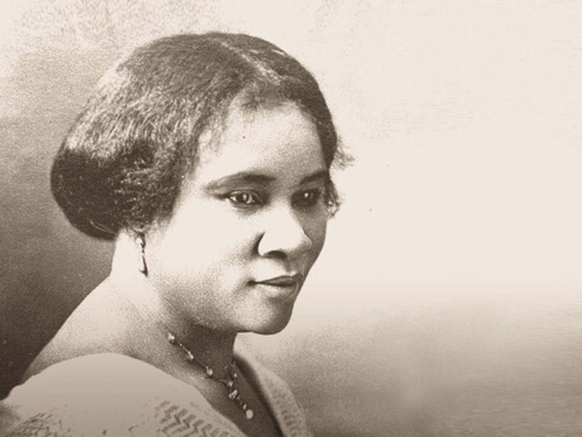 African American Female Inventors Who Created The Beauty