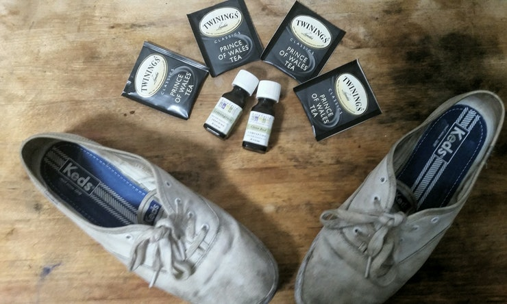 Best Shoe Odor Remedy