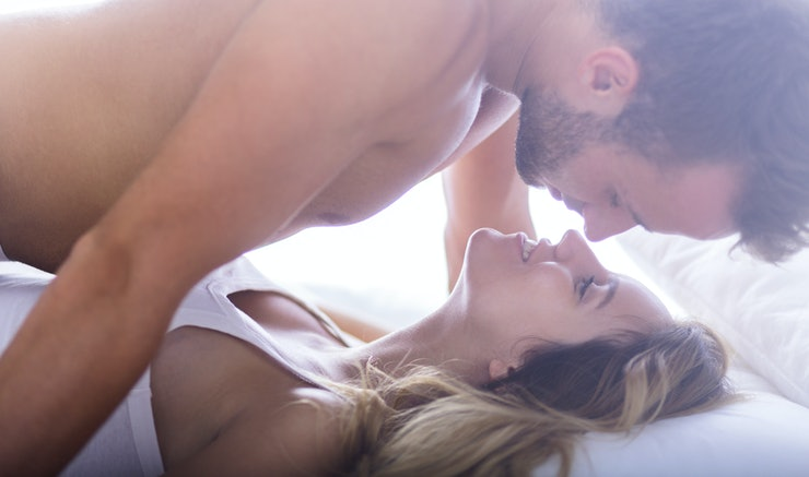 Most multiple orgasms experienced during sex-5516