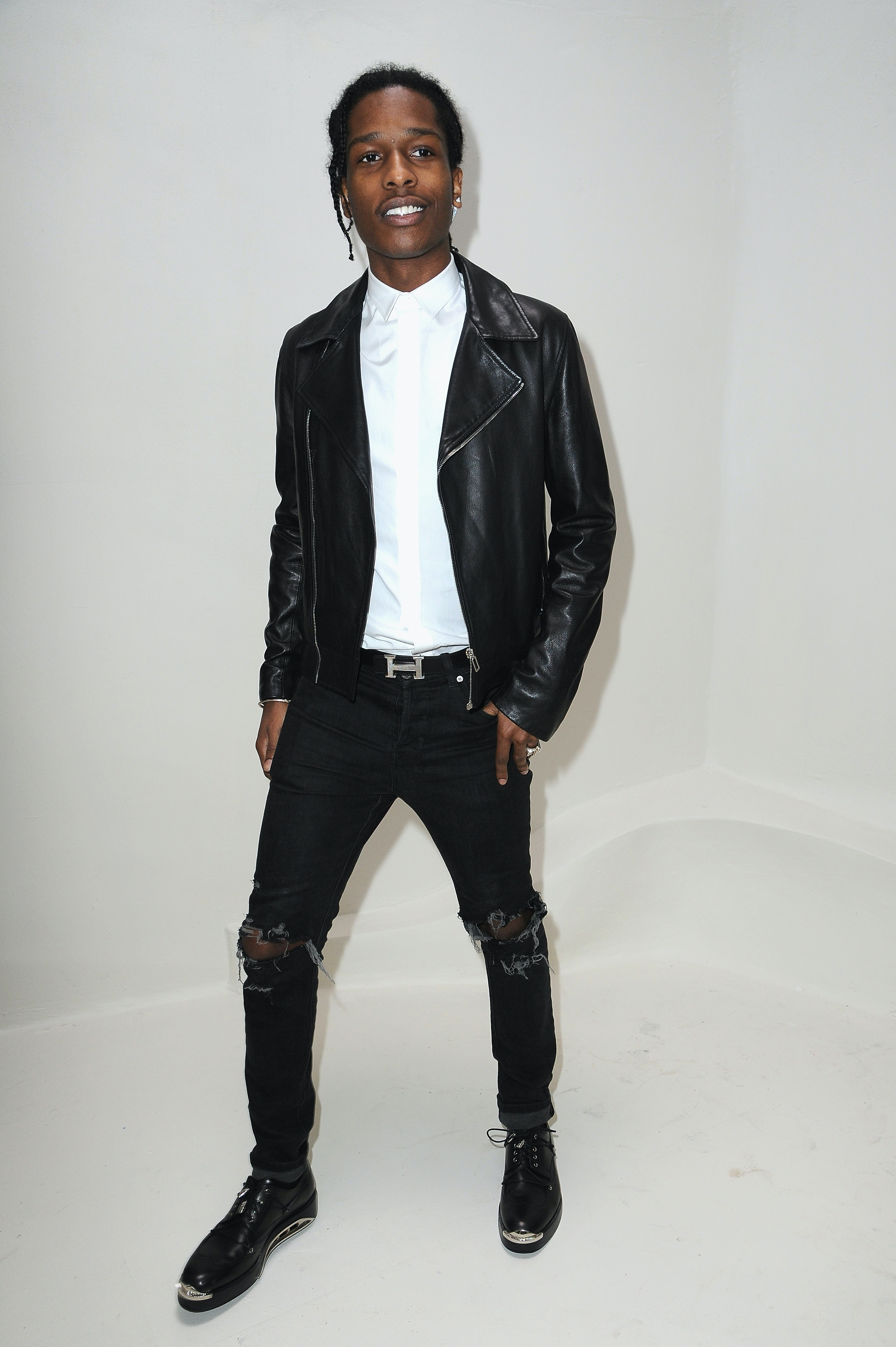 7 ASAP Rocky Looks That Convey Why He Is My Style Inspiration ...