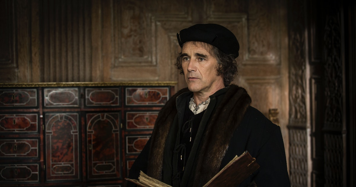 Pbs Wolf Hall Vs The Hilary Mantel Book The