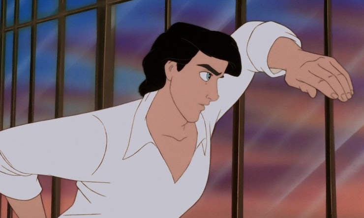 5 Reasons Prince Eric From 'The Little Mermaid' Was ...