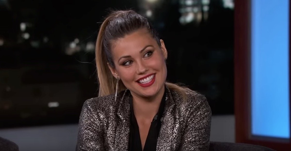 britt nilsson who is she dating Watch video nilsson, 30, is engaged to jeremy byrne, who she says, cuts hair, owns an apartment complex, does commercial acting and hosts spiritual intensive workshops all over the world the two have been dating for about a year and eight months, but previously struck up a romance about four or five years ago for about eight months.