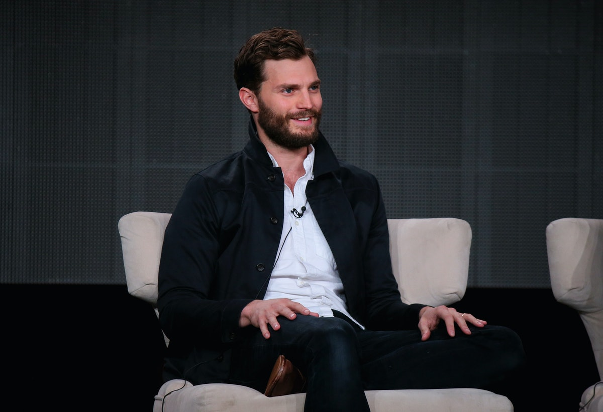 Jamie Dornan Says 'Fifty Shades Of Grey' Will Give You A ...