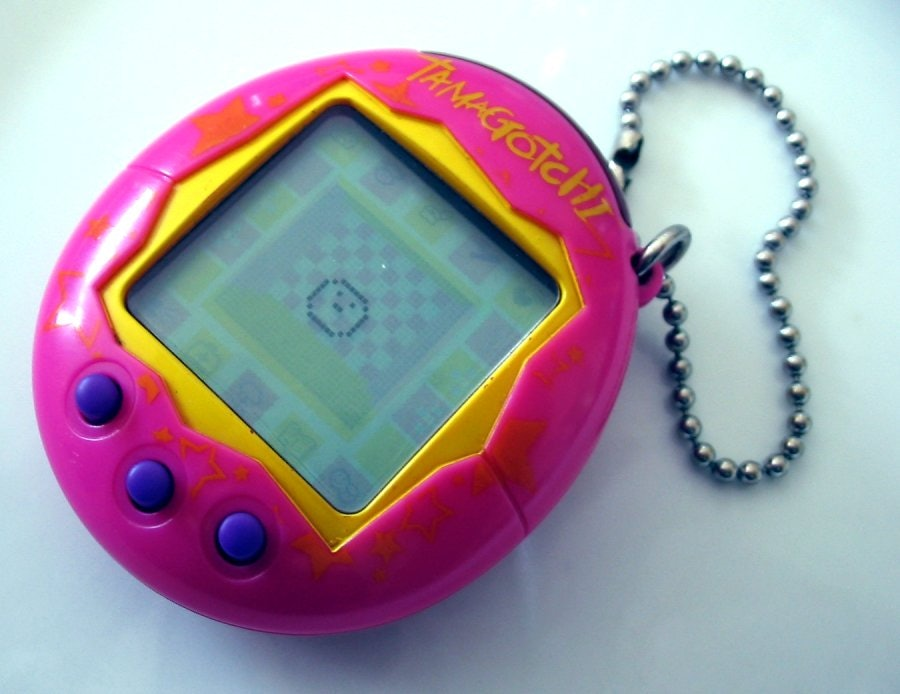 1000  images about Tamagotchi on Pinterest | An app, Tech toys and ...