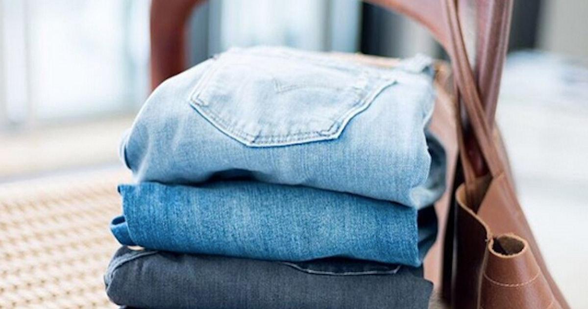how often should you wash your jeans. Black Bedroom Furniture Sets. Home Design Ideas