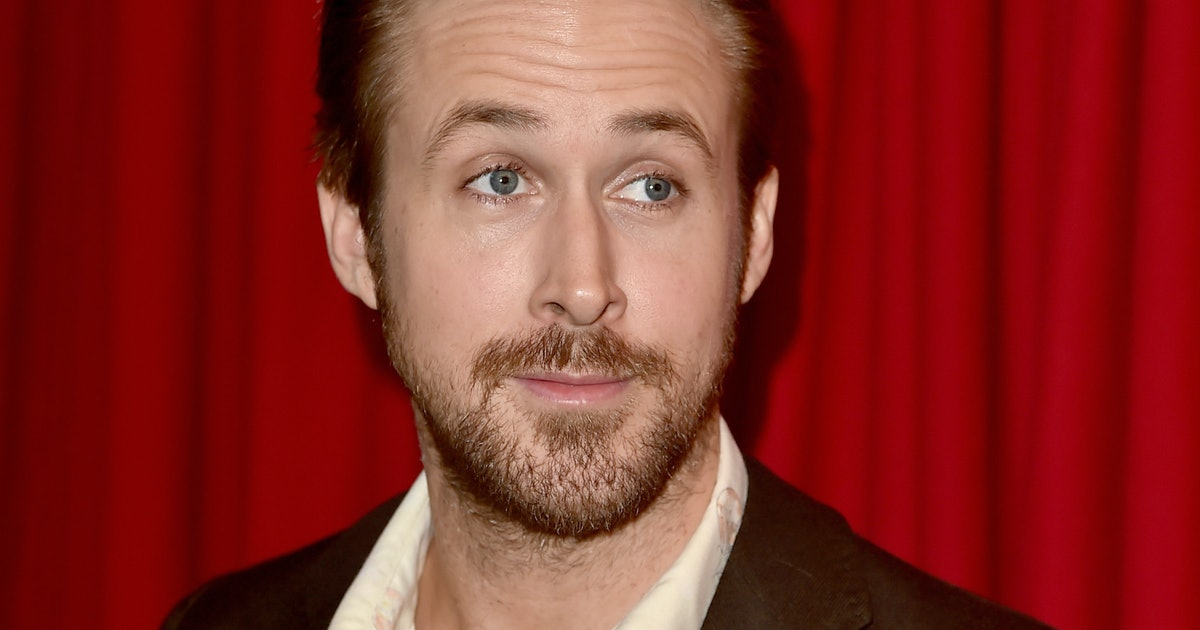 Clips Of Ryan Gosling Singing Prove That A.J. McLean Is ...