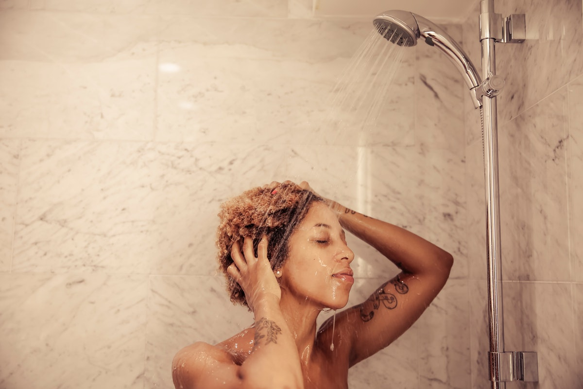 6 Reasons You Should Stop Showering Every Day, According To Science