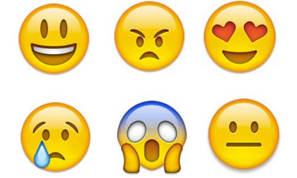 What Does The Cat Face Emoticon Mean