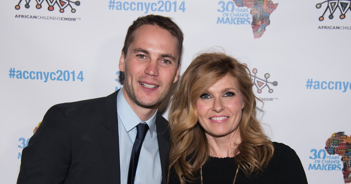 Taylor Kitsch & Connie Britton Have Mini 'FNL' Reunion That Would ...