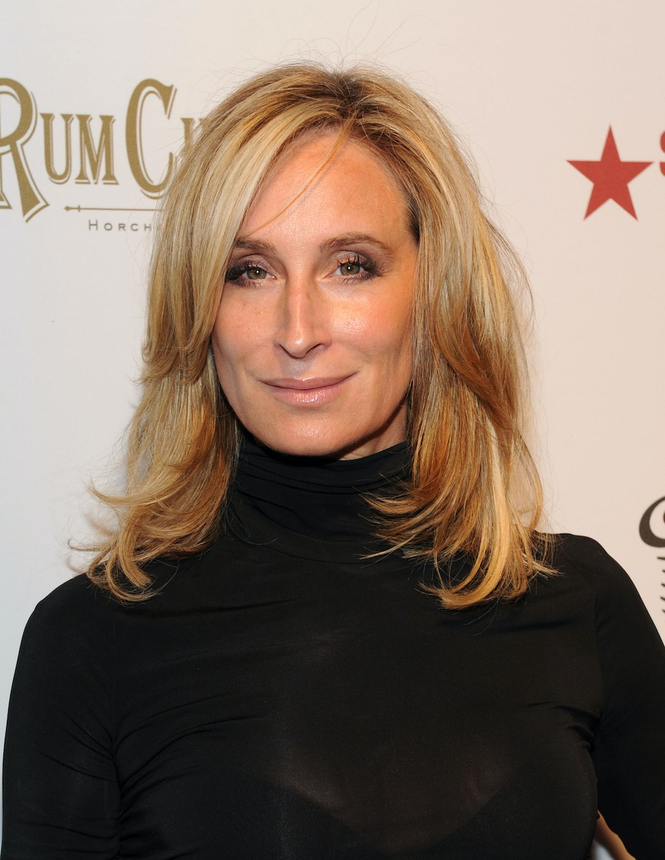 Why Does Sonja Morgan Have Interns On Real Housewives Of