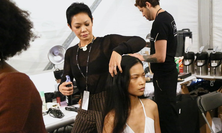 the professional hair stylist advice you need in your life for salon worthy locks everyday - Professional Hair Stylist