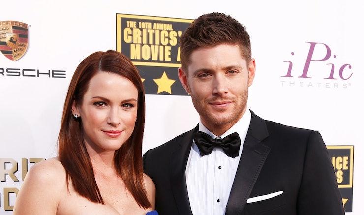 Who Is Jensen Ackles' Wife? Danneel Harris & the ...